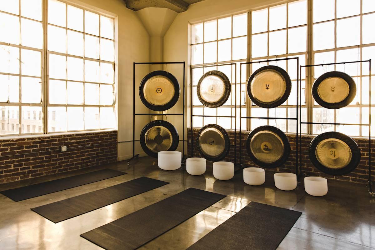 Private Sound Baths
